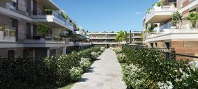 Aedas Homes desarrolla una cartera para construir 83 residenciales con más de 5.600 viviendas