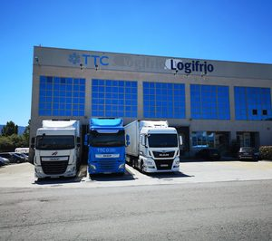 TTC Logística acrecienta su negocio antes de la puesta en marcha de una nueva plataforma
