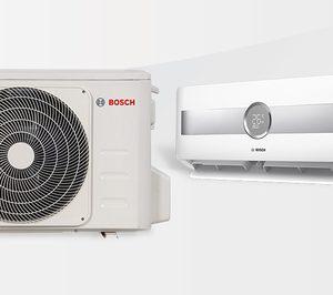 Bosch presenta su nuevo aire acondicionado Climate 8500 R32