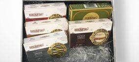 Salazones Herpac se abre a nuevos canales para consolidar su actividad