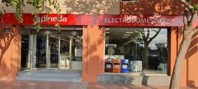 Electrodomésticos Pineda sigue creciendo en Alicante