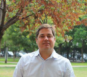 """Álvaro Barrera, presidente de Ecovalia: """"Los fabricantes generalistas han colocado el bío como una gama más dentro de su oferta y eso es un error"""""""