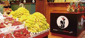 Frutas Nieves consolida su crecimiento y duplica su beneficio