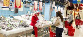 Auchan mantiene las ventas de Alcampo mejorando su beneficio y reestructurará su organización