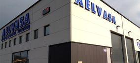 Aelvasa se refuerza en Euskadi con la adquisición de una almacenista