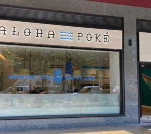 Aloha Poké amplía su presencia en el mapa