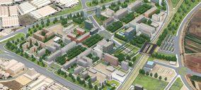 Sevilla prepara una inversión de 154 M€ en nuevos proyectos