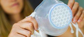 Sp-Berner desarrolla mascarillas higiénicas reutilizables con filtros intercambiables