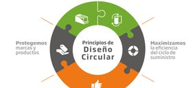 DS Smith explica sus Principios de Diseño Circular en un evento virtual