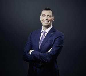 PlasticsEurope tiene nuevo presidente