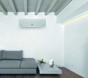 Whirlpool lanza una nueva gama de aire acondicionado con control por voz