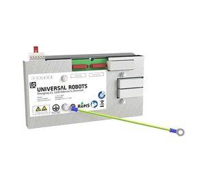 Universal Robots crea una interfaz para maquinaria de inyección