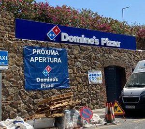 Dominos Pizza prepara su llegada a Ceuta