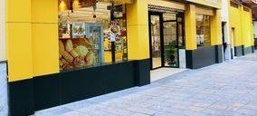 Luis Piña mantiene el liderazgo en Jaén y sigue creciendo