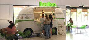 Llaollao retoma su plan de expansión con una nueva apertura en Málaga