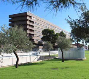Las obras de ampliación del Hospital de Albacete, más cerca de su puesta en marcha