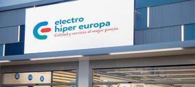 Ballester-Electro Híper Europa, imparable