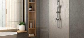 Genebre presenta nueva columna de ducha extensible
