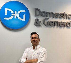 Domestic & General nombra a Manuel Sousa nuevo sales director Portugal