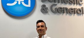 Domestic & General nombra a Manuel Sousa nuevo sales director Portugal