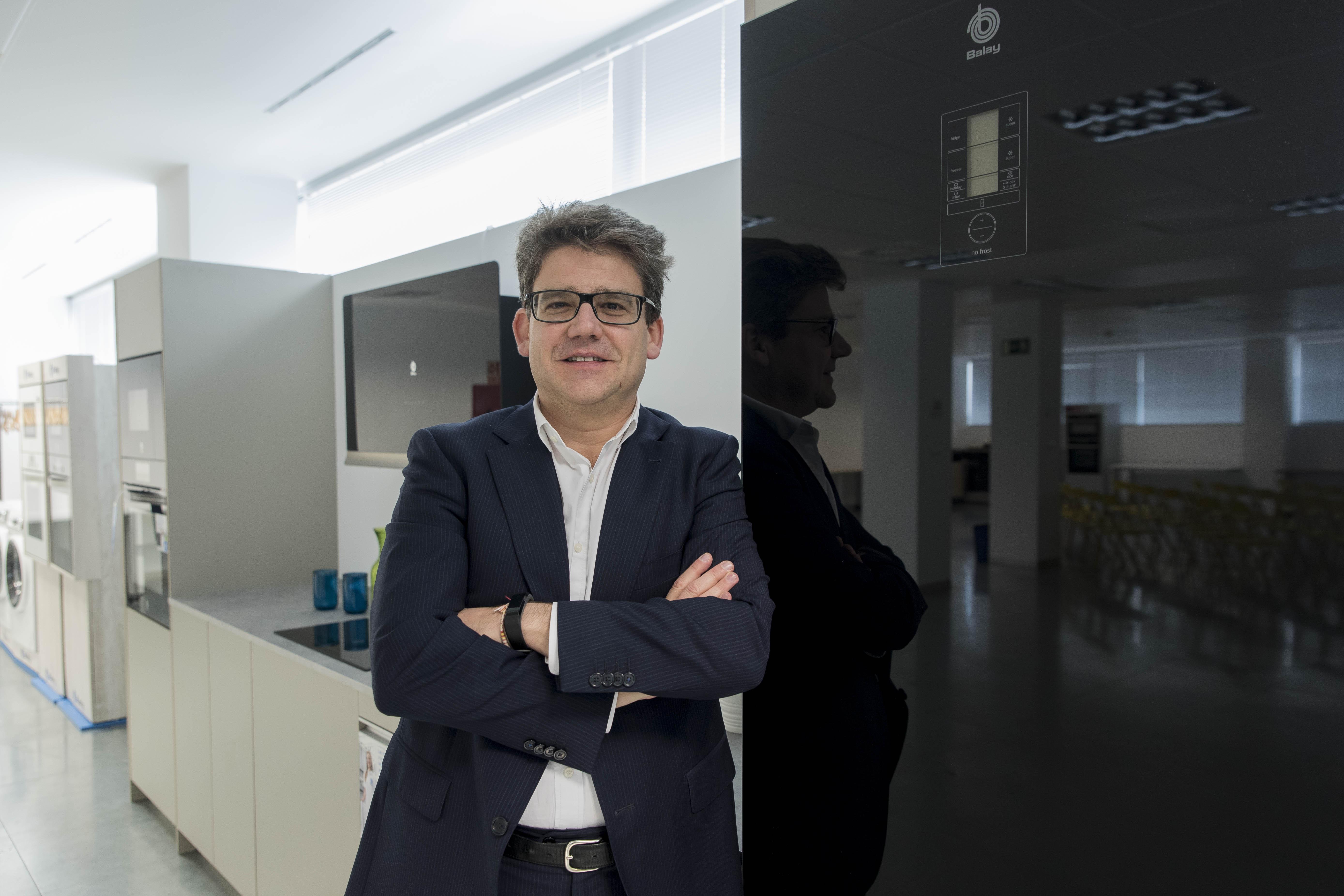 BSH alcanza a nivel mundial ventas de 13.200 M€ y prevé ser una compañía neutra en emisiones CO2