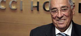 Fallece Rufino Calero Cuevas, fundador de Tryp y Vincci