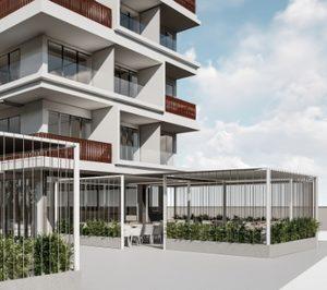 Hoteles Mediterráneo prepara la incorporación oficial de un nuevo hotel tras comprarlo y reformarlo