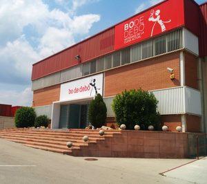 Bo de Debó traslada las operaciones logísticas a su nueva planta