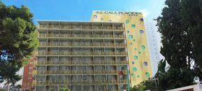 Un hotel alicantino completa su reforma