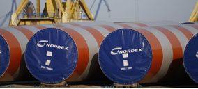 Nordex construirá una fábrica de torres de hormigón en Cuenca