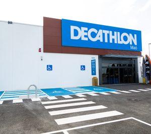 Decathlon España, más ventas en 2019 y alza de dos dígitos en el canal online
