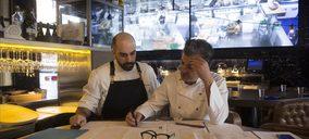 El grupo de un conocido chef reduce a cuatro sus restaurantes