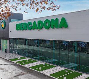 Mercadona invertirá 140 M en Cataluña en 2020