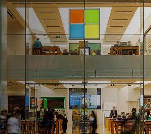 Microsoft anuncia el cierre permanente de todas sus tiendas físicas