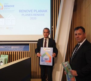 Los Planes Renove de Electrodomésticos y Ventanas en el País Vasco entrarán en vigor el 1 de julio