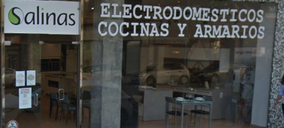 Electrodomésticos Salinas, de Granada, tiene nueva forma jurídica