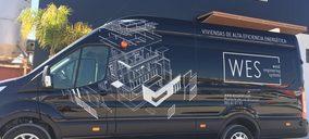 Wespanel invierte en mejorar su capacidad de producción de paneles estructurales