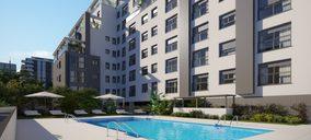 Coivisa construye más de 450 viviendas en Madrid