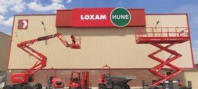 LoxamHune abre una nueva delegación y refuerza su alianza con Leroy Merlin