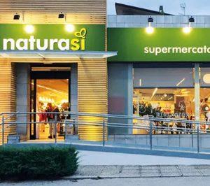Ecornaturasì y La Finestra se unen para crear un top 5 bío en el mercado europeo