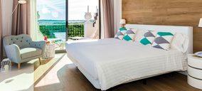 Un hotel andaluz reabre bajo una nueva enseña de Tui