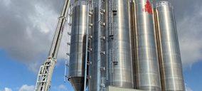 Katoen finaliza la ampliación de sus instalaciones de La Canonja