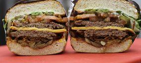 Five Guys se proveerá de carne nacional de Encarna Group