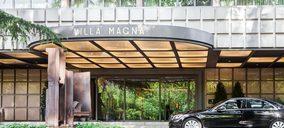 La cadena Rosewood se estrenará en España abanderando el madrileño Villa Magna