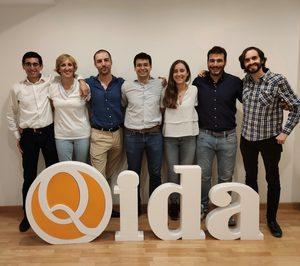 Qida cierra una ronda de financiación por 3,6 M€