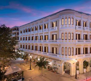 ADH reabre cuatro de los cinco hoteles que explota