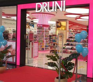 Las ventas de Grupo Druni crecieron un 15% en 2019