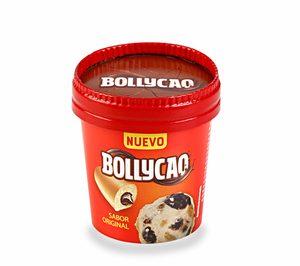 La Ibense lanza los helados de Bimbo en un formato para horeca