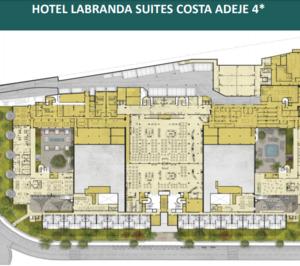 Atom sale indemne del Covid-19 y define la marca de su hotel belga