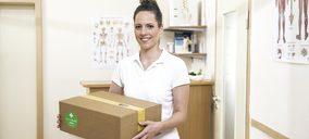 GLS Spain introduce el servicio PharmaService cumpliendo con la GDP